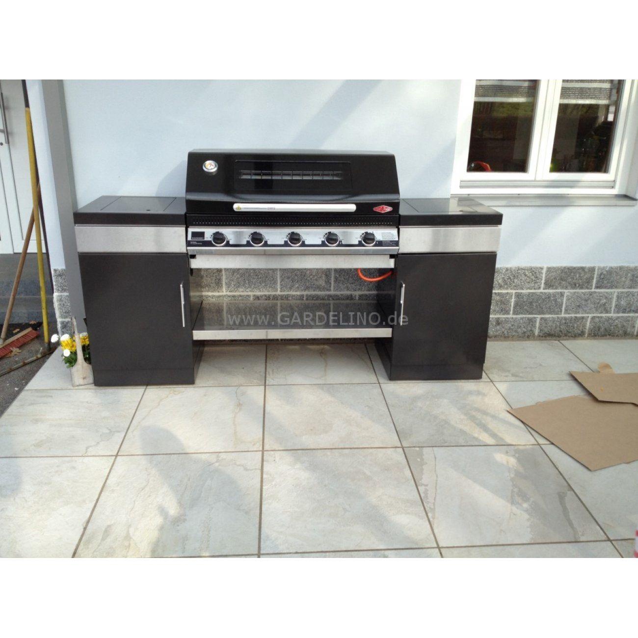 BeefEater 1100E Outdoorküche | Traumküche bauen mit Gardelino.de ...