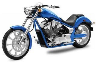 2010 HONDA FURY 1300, VTWIN ENGINE,5 SPEED MANUAL TRANSMISSION #NEW #HONDA #FORSALE