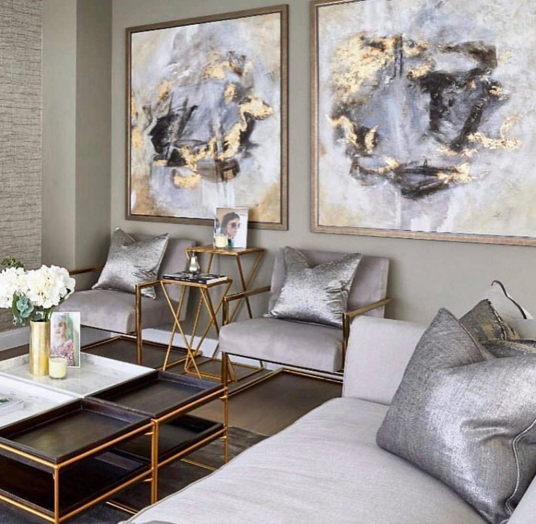 A Comprehensive Overview on Home Decoration in 2020 | Gold ...
