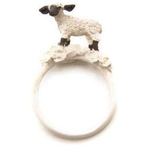 simmon Sheep Ring