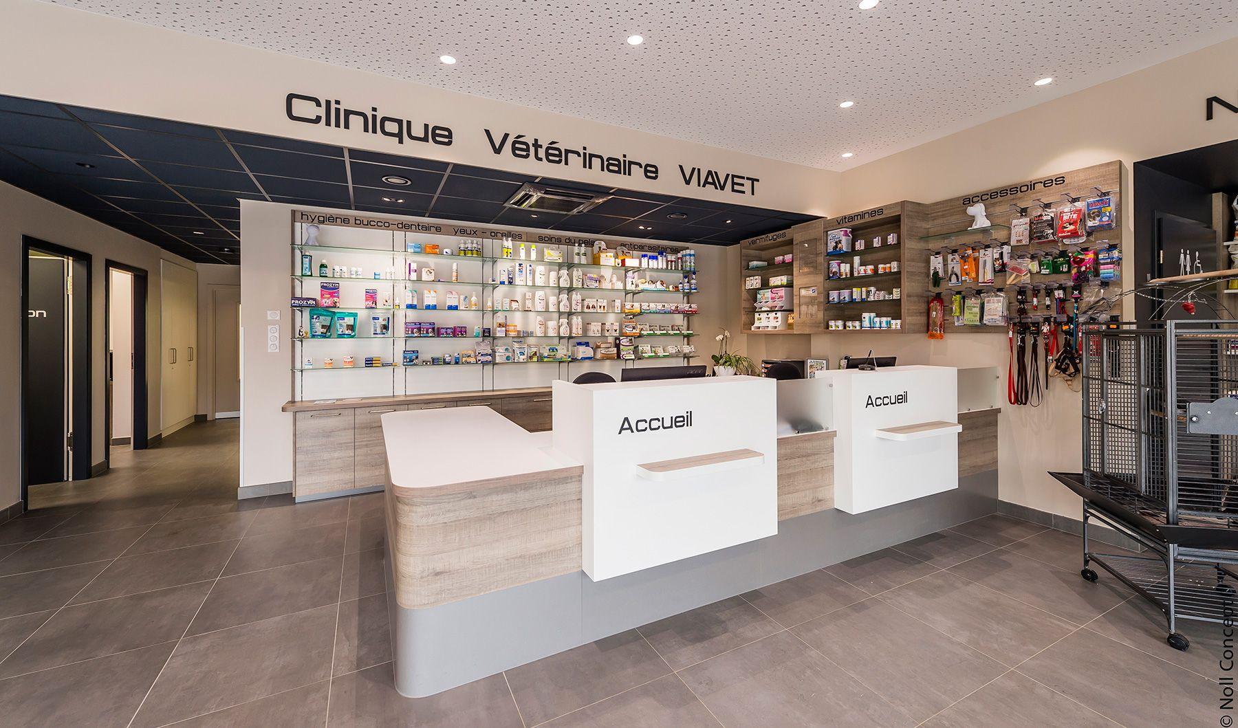 V t rinaire 2 10 future clinique - Le comptoir des pharmacies ...