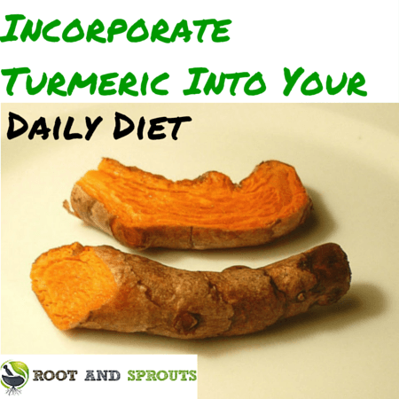 #Turmeric is one of the most well researched #natural substances that we have access to. Over 6000 studies have been done on turmeric alone. Learn what all that hype is about #naturalremedy
