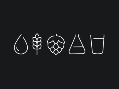 Photo of Brewing Icons