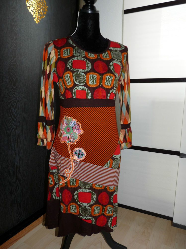 belle robe Savage Culture L