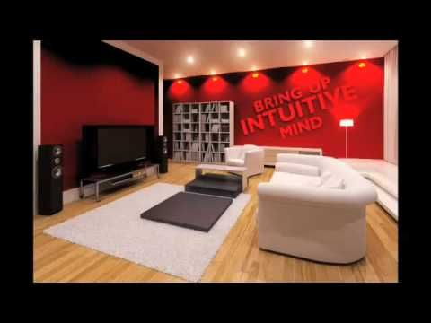 intuitive design home