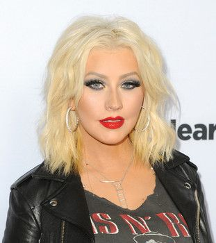 Christina Aguilera guest stars as Jade St. John on Nashville