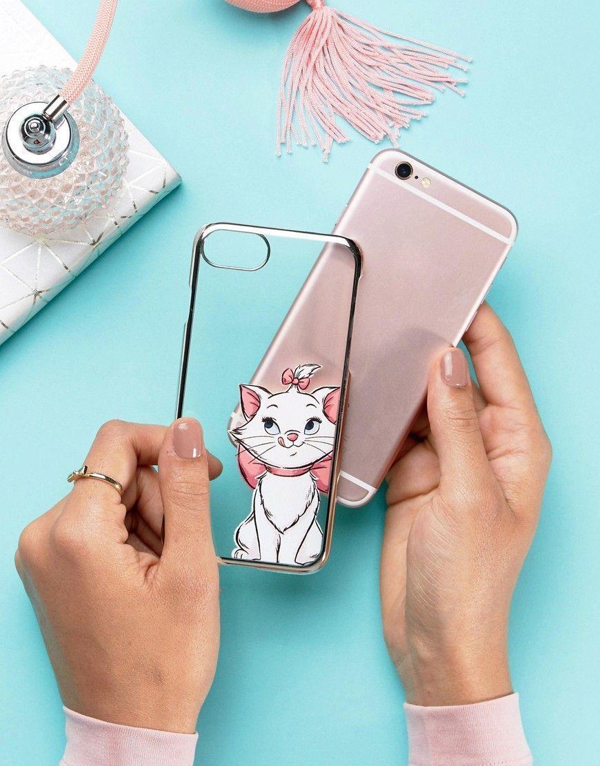 uk availability d63ad d5911 Disney Marie iPhone 6/6S/7 Case   Phone cases   Iphone cases disney ...