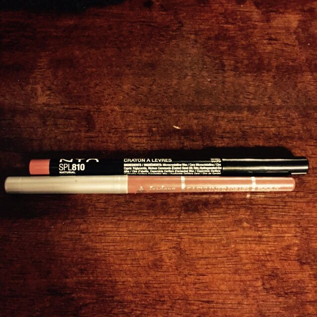 Jordana Easyliner for Lips in Rock N Rose: Review & Swatches