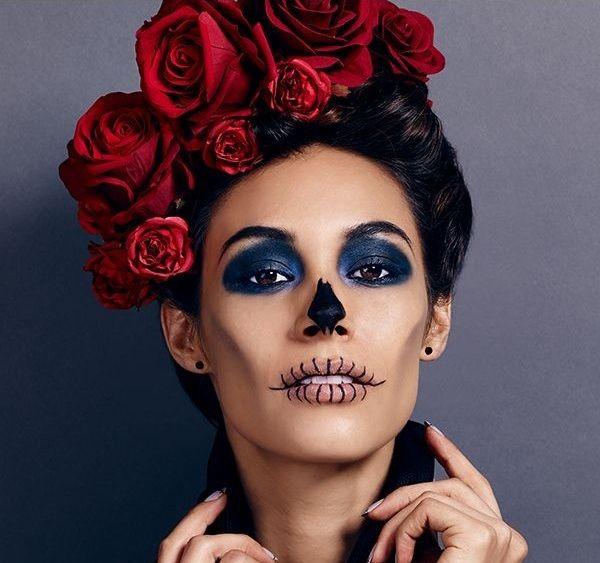 Resultado de imagem para fantasia para halloween tumblr