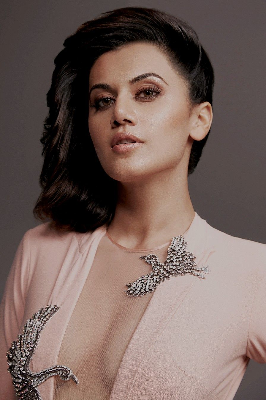 Taapsee Pannu For Fhm February 2017 Bollywood Actresses In 2018
