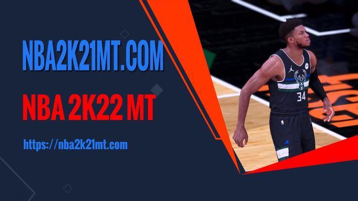 NBA 2K22 MT Xbox One X