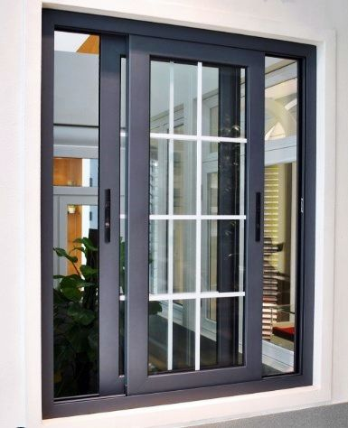 aluminium door grill design  | 640 x 600
