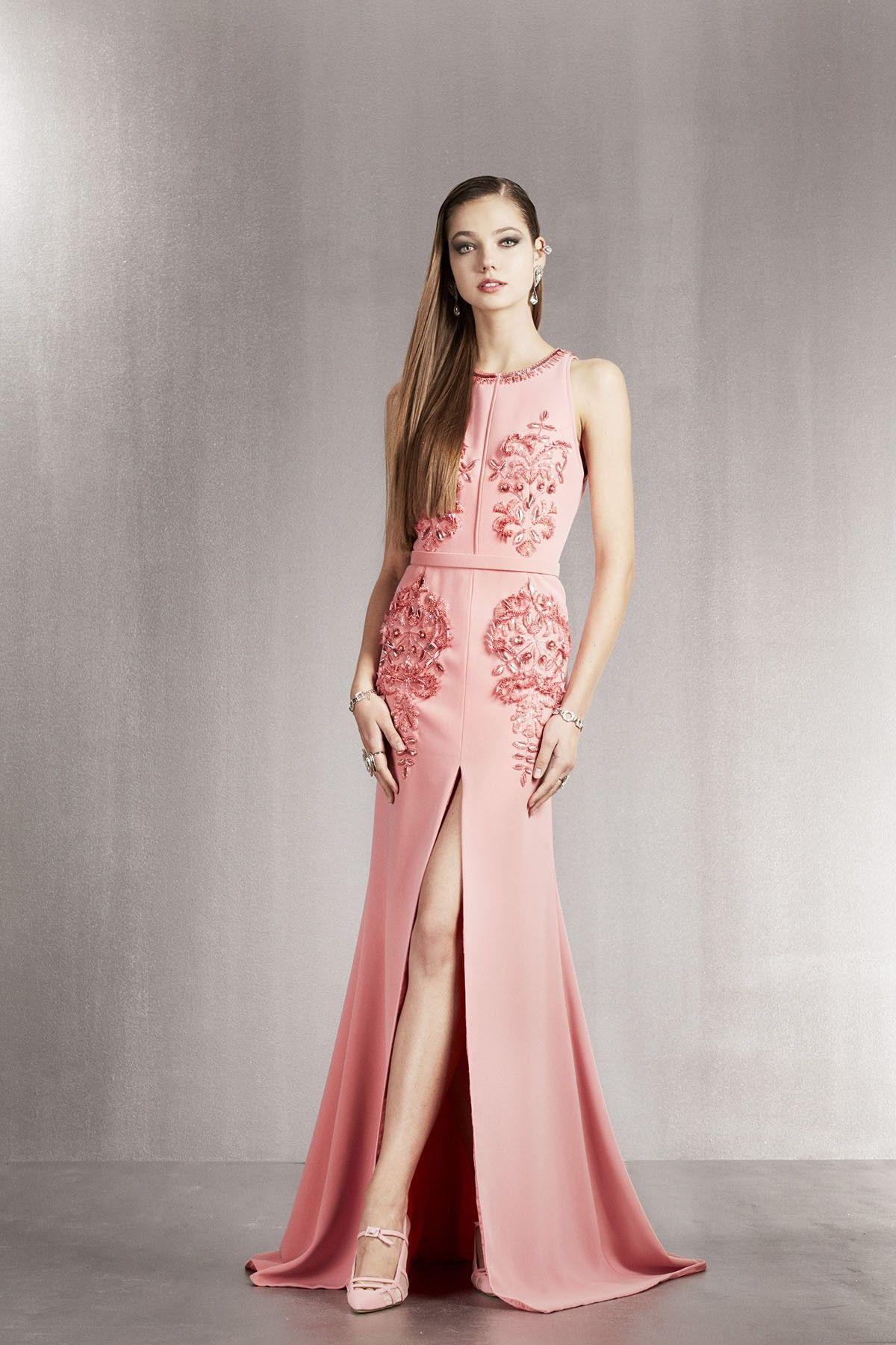 Georges Hobeika Spring 2018 RTW | Dresses | Pinterest | Moderno