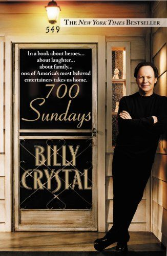 700 Sundays by Billy Crystal, http://www.amazon.com/dp/B000Q9INIG/ref=cm_sw_r_pi_dp_2F4Vtb17NJY35