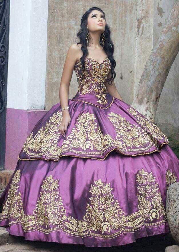 SWEET 16 DRESS   xv mexicano   Pinterest   Vestidos mexicanos ...