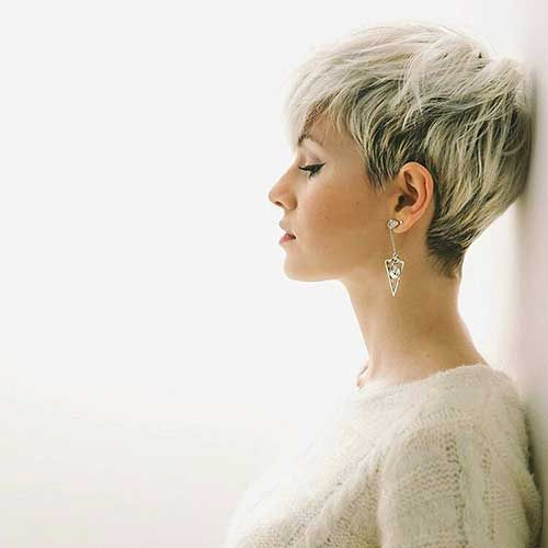Short Sexy Hairstyles Magnificent 30 Most Popular & Sexy Short Hair Ideas  Pinterest  Short Hair