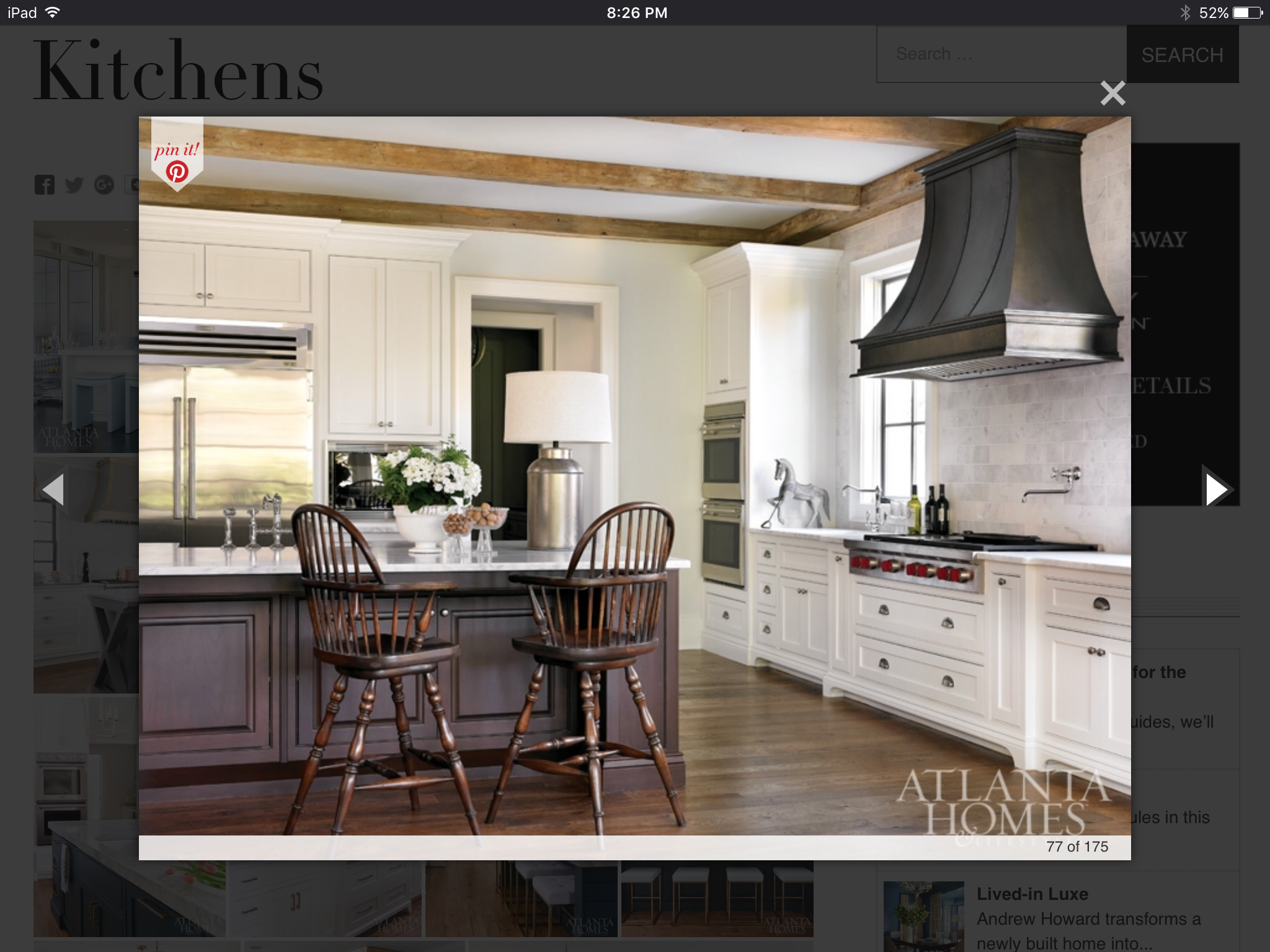 Pin by jill livesay on ideas for the kitchen pinterest kitchens