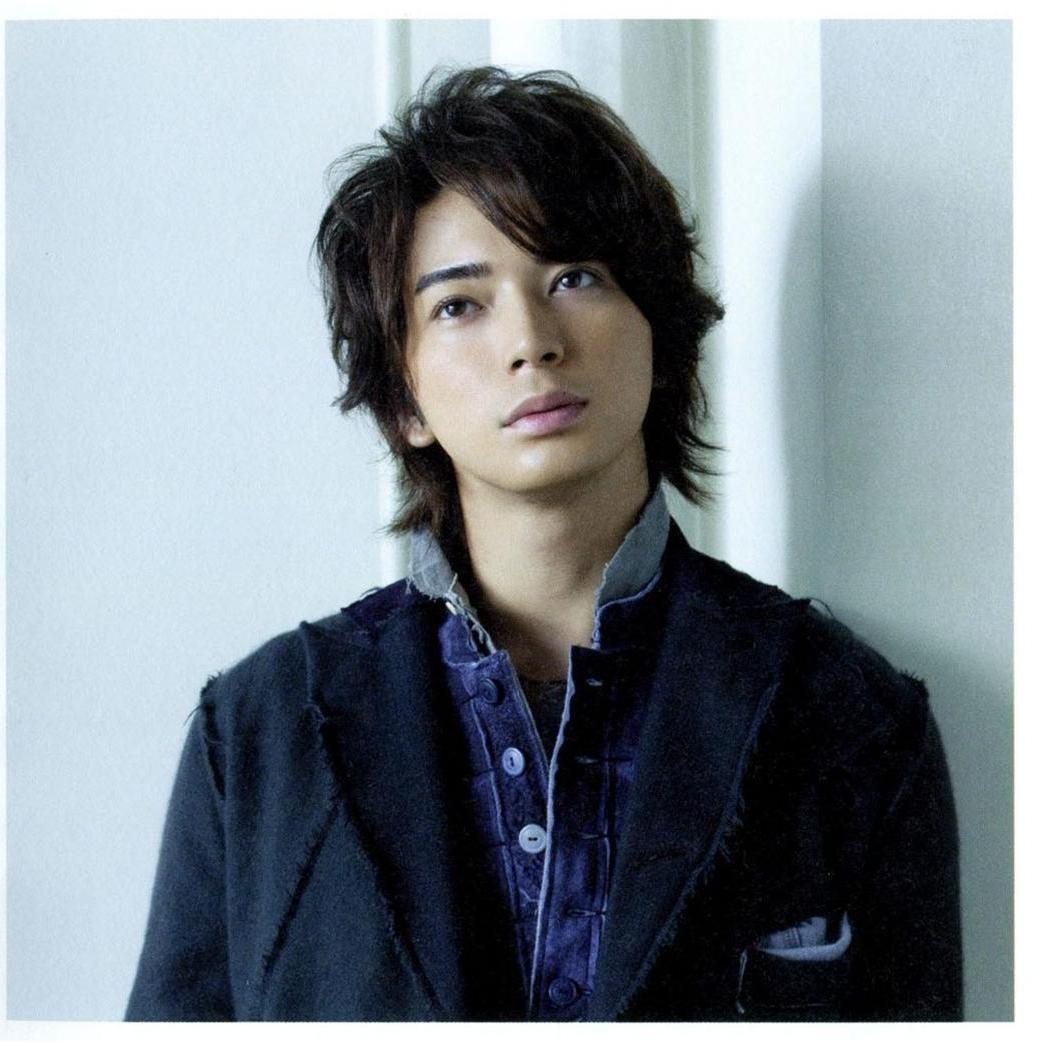 Jun Matsumoto, Hatenai Sora