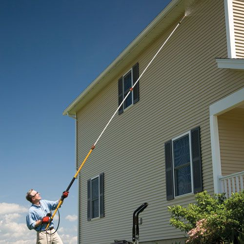 Telescoping Pressure Washer Wand Pressure Washing Business Pressure Washing Pressure Washing Tips