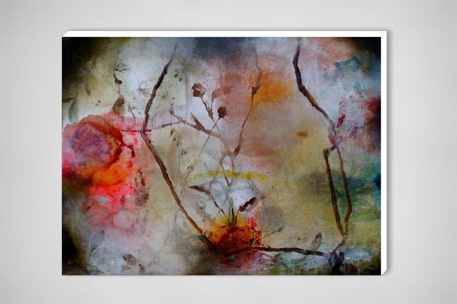 "Saatchi Online Artist: Deedra Ludwig; Oil, Painting ""Autumn"""
