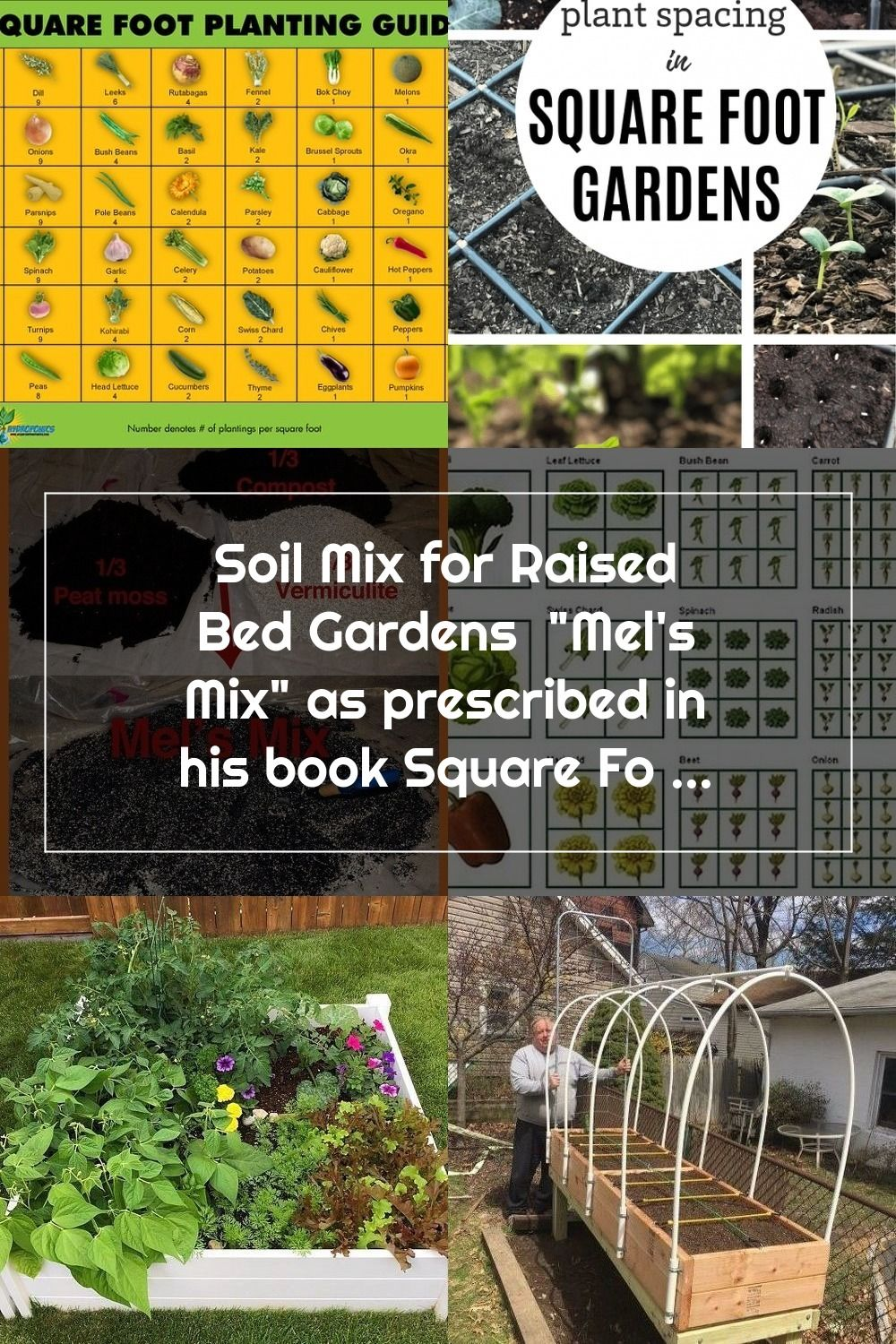 ca6014a3e2e768943e5c9cf9a45b281e - Garden Time's Square Foot Gardening Potting Soil