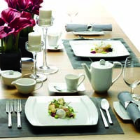 Gastro - A tribute to fine dining. A sumptuous collection worthy of every feast. Fine DiningTableware & Gastro - A tribute to fine dining. A sumptuous collection worthy ...