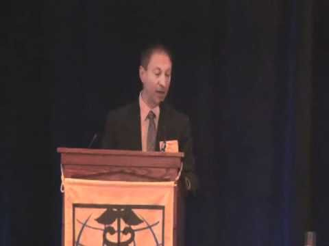 ▶ Lyme Disease & Babesiosis: Updates on Diagnosis and Treatment 2011 - Richard I. Horowitz, MD - YouTube