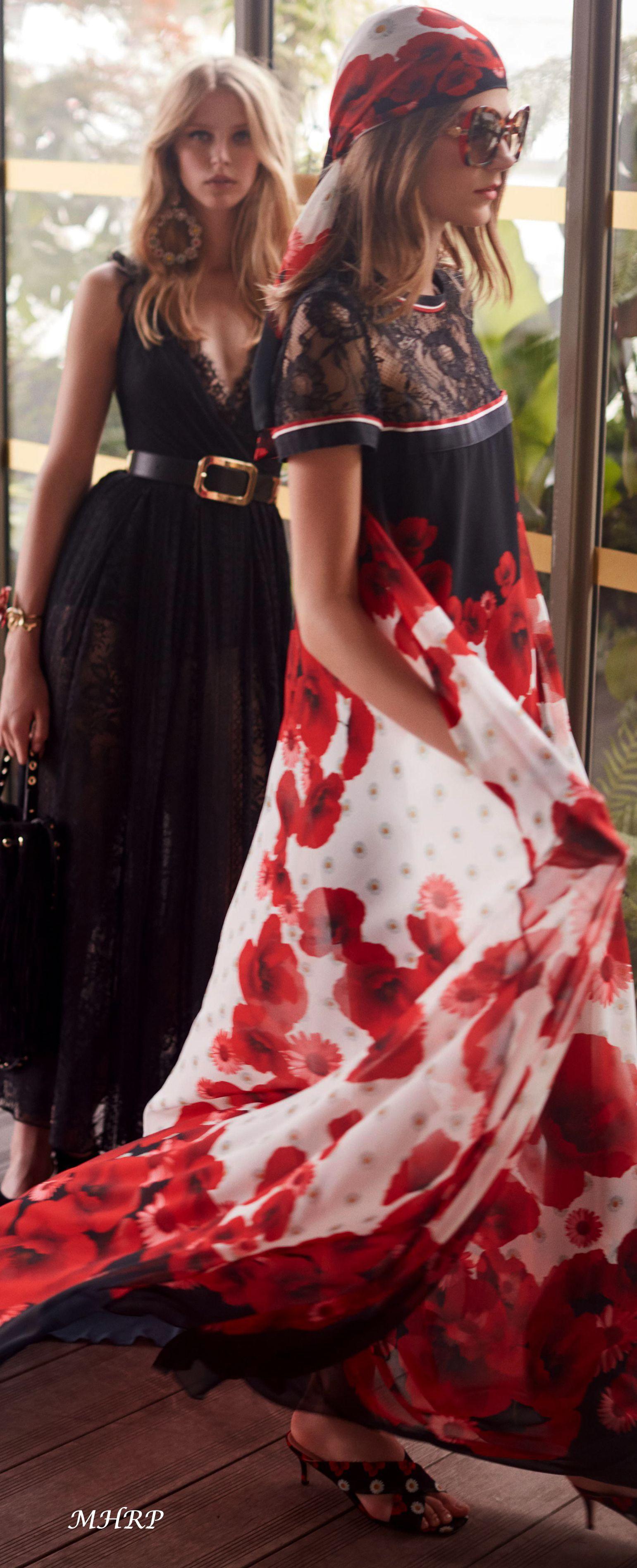 Elie Saab Vogue Resort 2019 Mit Bildern Kleidung Mode Modetrends