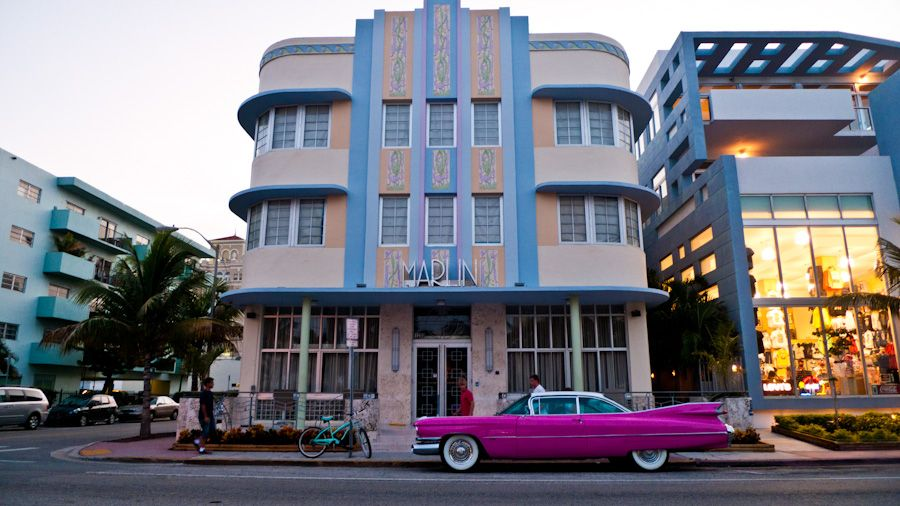 Weekend City Guide To Miami Florida With Images Miami Art