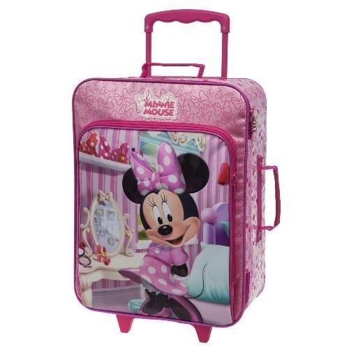 DI-20290 Disney gyermekbőrönd