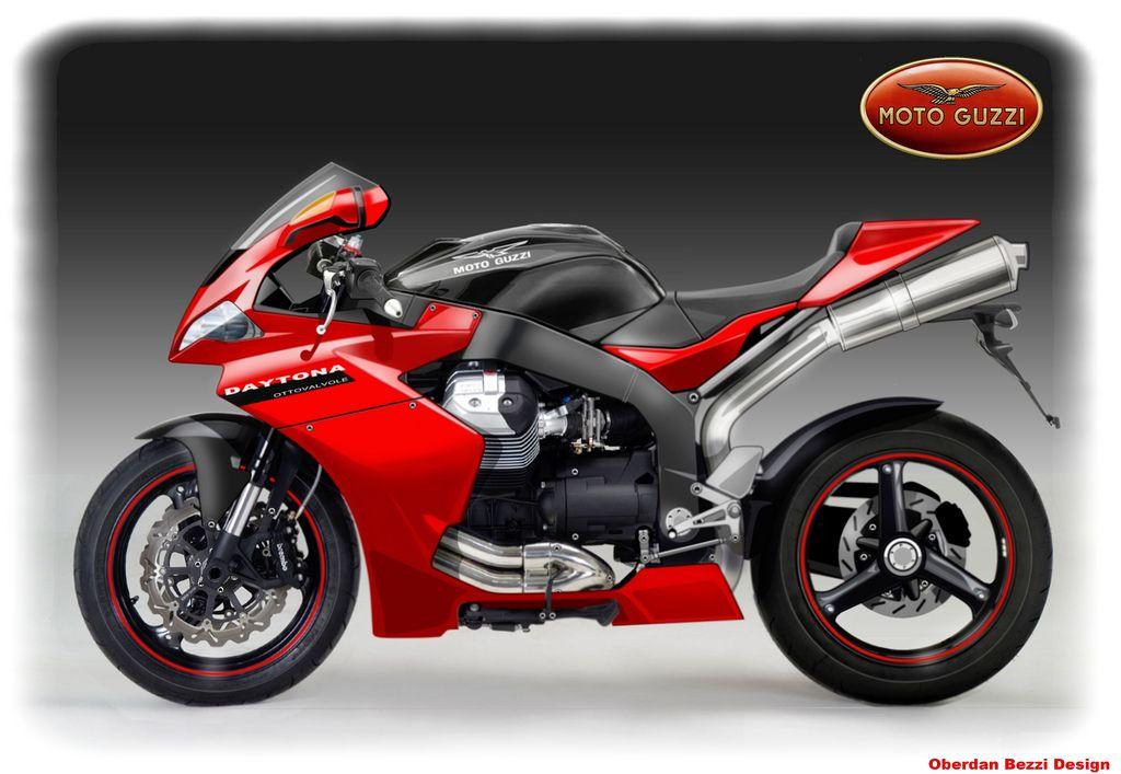moto guzzi | moto-guzzi-daytona-sport-oberdan-bezzi-1 | bikes