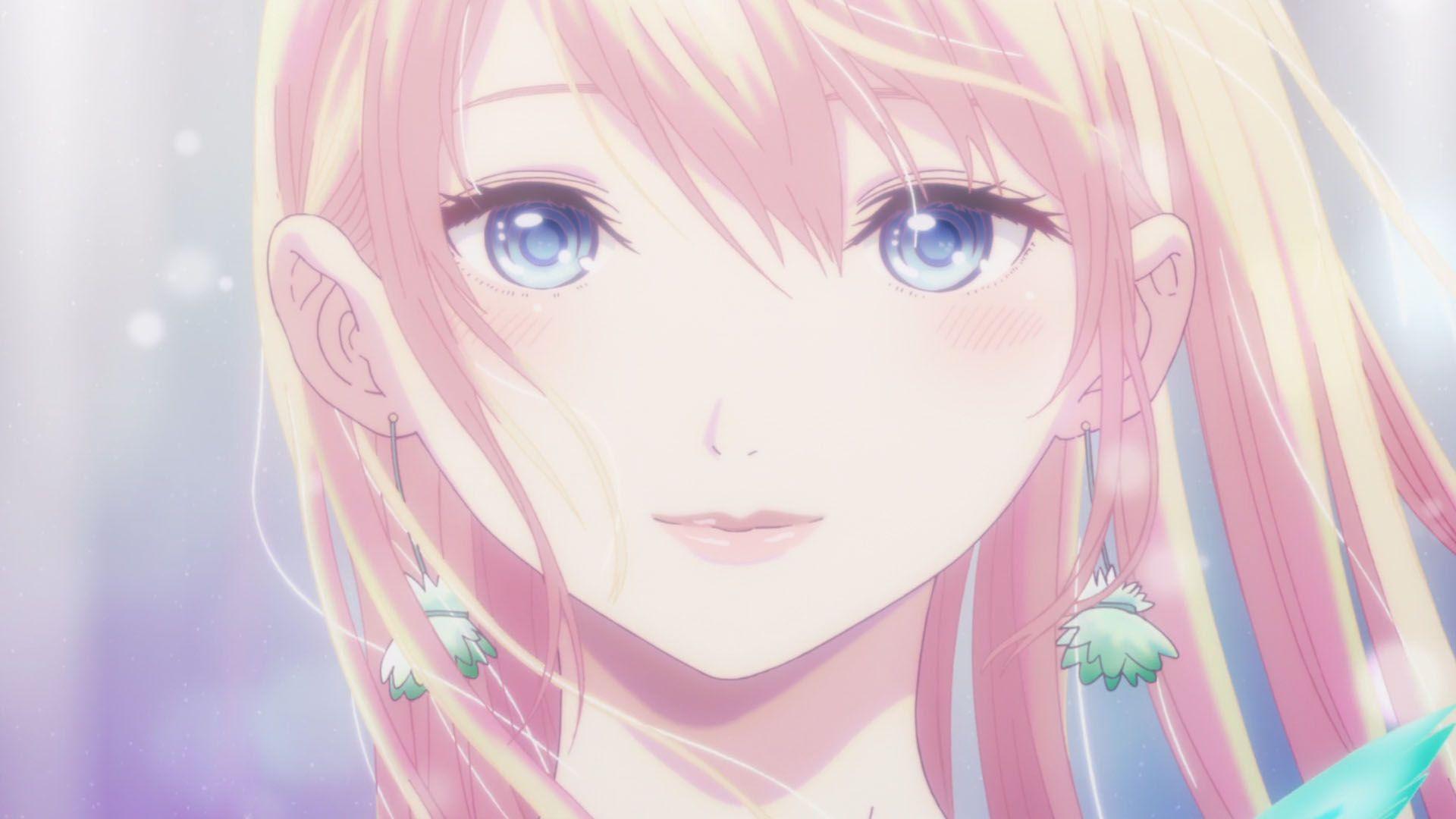 ghim của tips anime tren resenas reviews
