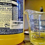 Save money by making your own laundry detergent at home! This recipe i… :: Hometalk
