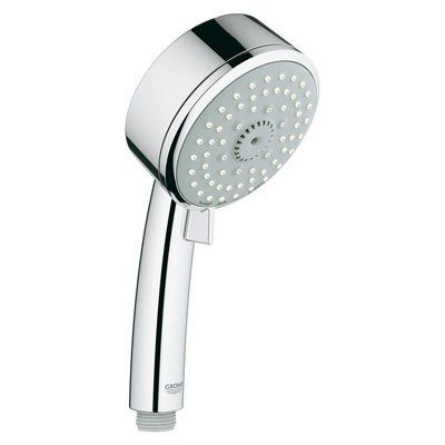 Grohe 27 575 With Images Shower Heads Handheld Shower Head