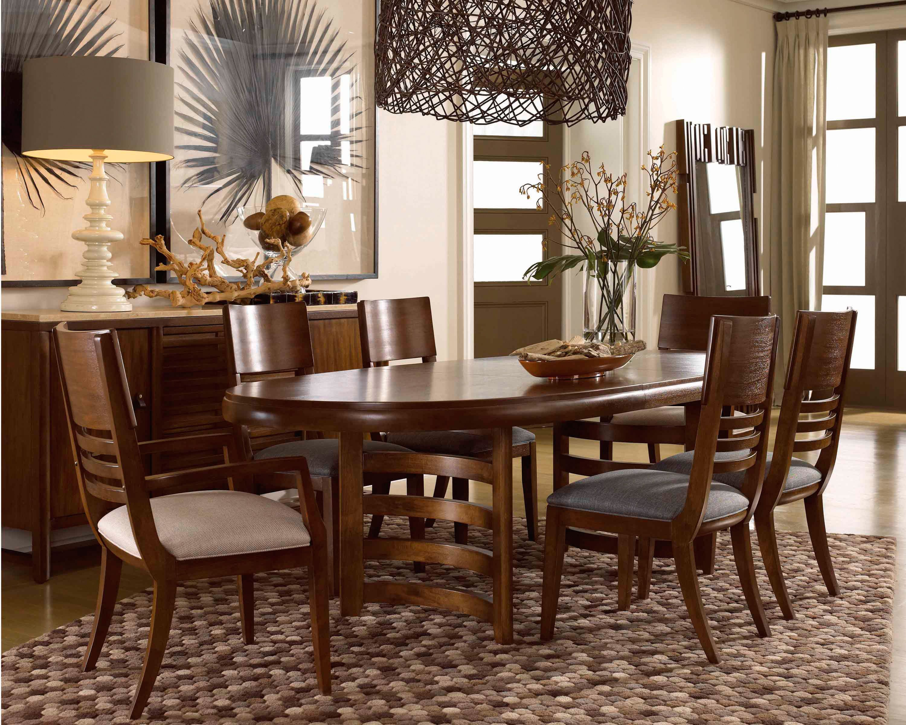 Find The Latest Drexel Heritage Furniture Styles At Heritage House Home Interiors Pinellas P Dining Room Furniture Dining Room Makeover Modern Dining Room