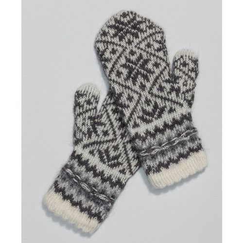Warm Hands InWinter  By shinyinlove