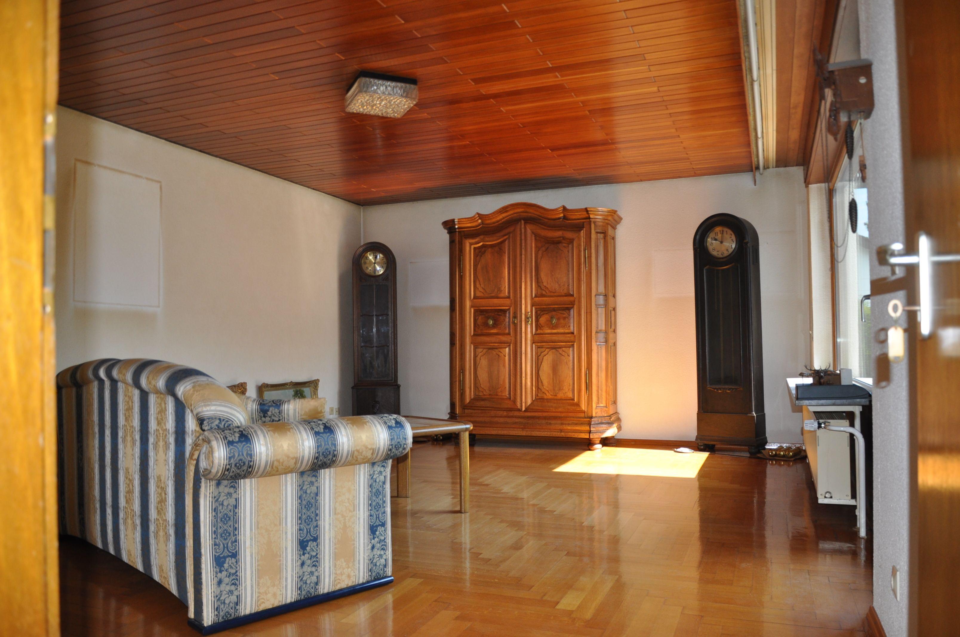 Wohnzimmer Karlsruhe ~ Familienhaus in karlsruhe: wohnzimmer großzügiges familienhaus