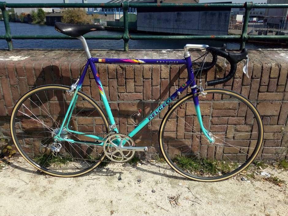 Peugeot 531 Altus Road Bike Frames Bike Frame Bike