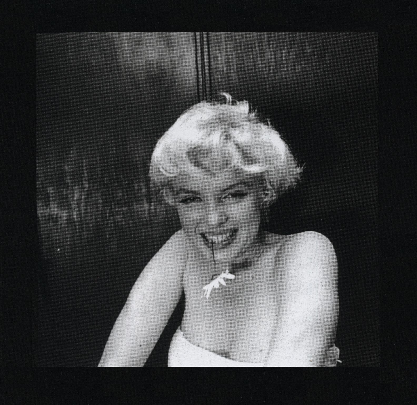 Marilyn by Cecil Beaton - Marilyn Monroe Photos on ThisIsMarilyn.