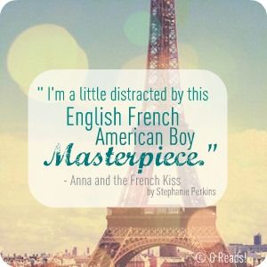 Image result for anna and the french kiss quotes