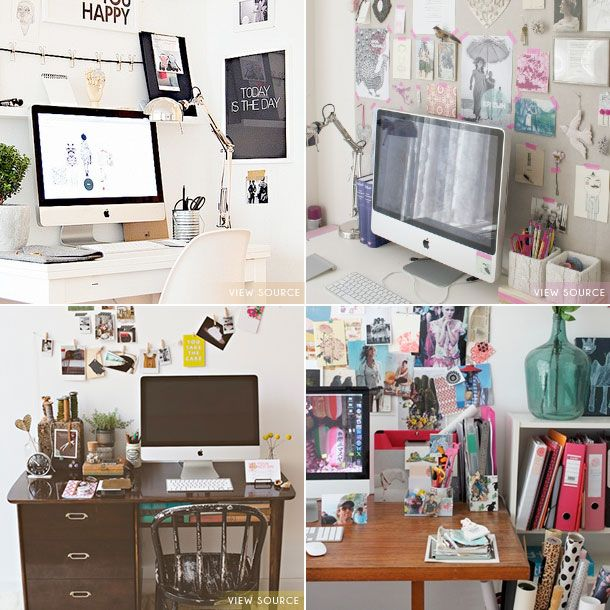 Pin By Jennifer Vong On House U0026 Home Office | Pinterest | Spare Room, Room  Ideas And Desks