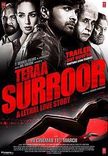 Teraa Surroor 2016 720p Hd In 2020 Movie Ringtones Hd Movies Download Download Movies