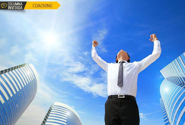 Hazte una sesión de #coaching para tener pasión laboral | #CEO http://bit.ly/1GXlU9d