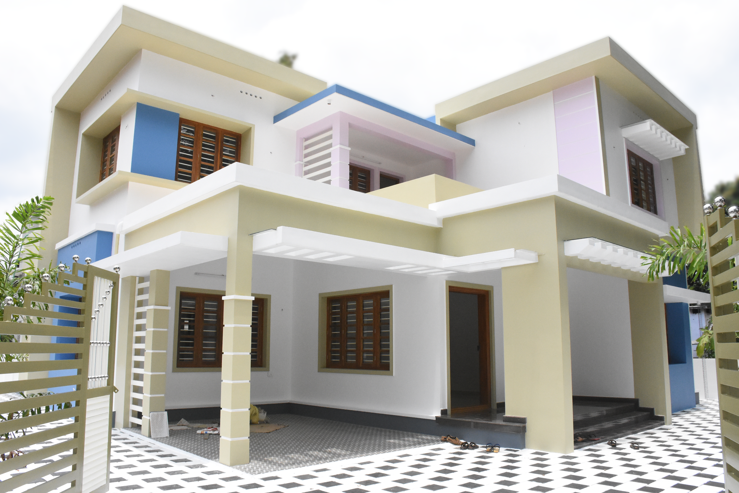 house designs, beautiful house models, house architectures, house ...