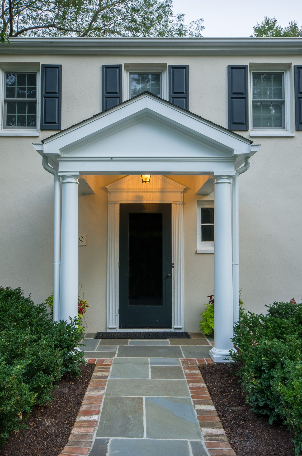 Outdoor Living | Outdoor living design, Portico entry ... on Disabatino Outdoor Living id=89372