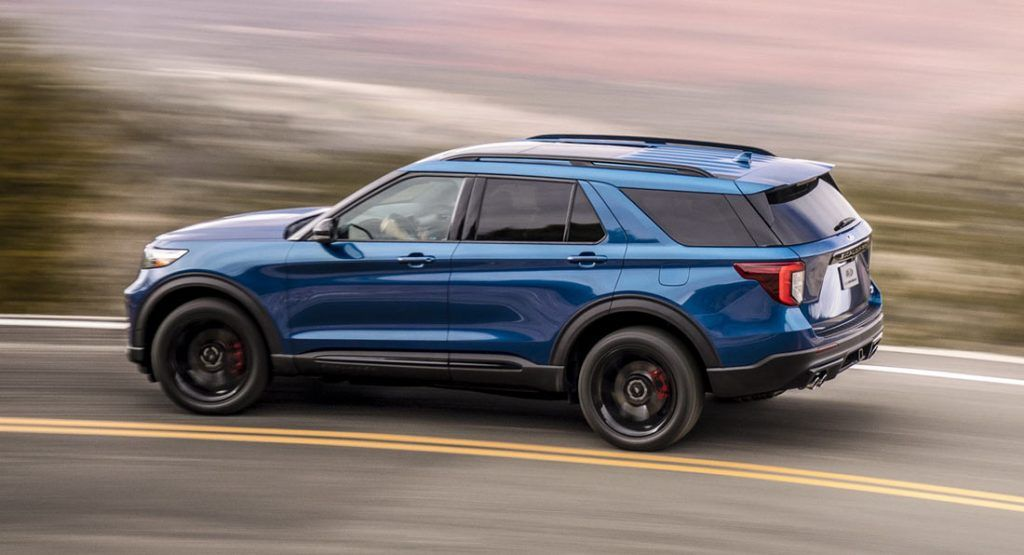 2020 Ford Explorer Prices Bumped From 400 To 5 365 St 8 115 More Than Old Sport With Images Ford Explorer Ford Explorer Price 2020 Ford Explorer