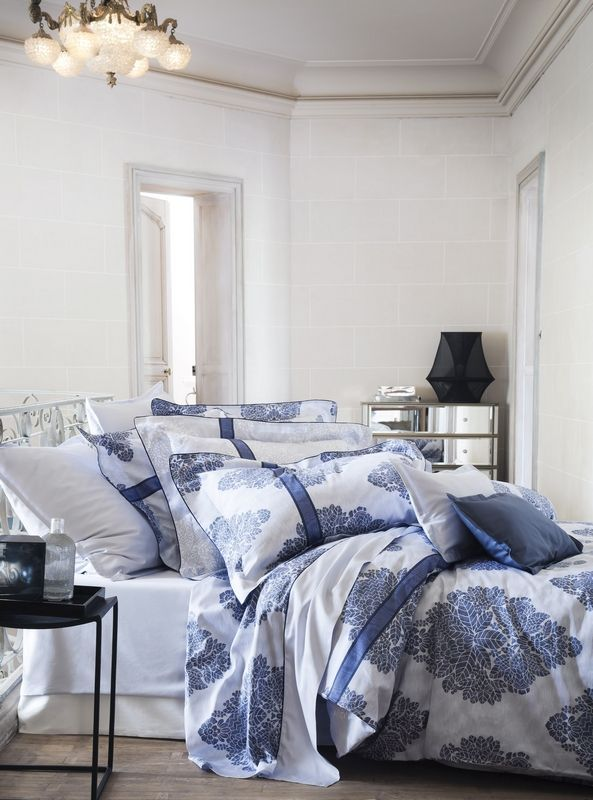 Alexandre Tupault Linen! Available on MyList.ae #mylist #linenware #alexandreturpault #housewarming