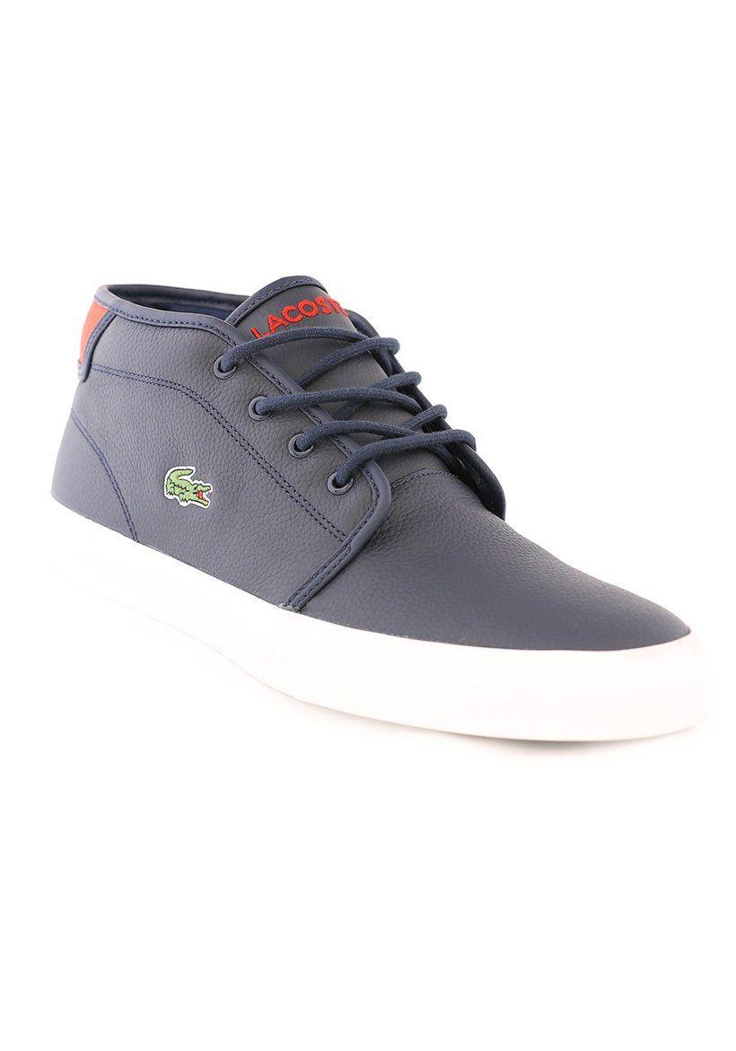 66cbe56243 Lacoste - AMPTHILL CHUNKY SEP Sneaker