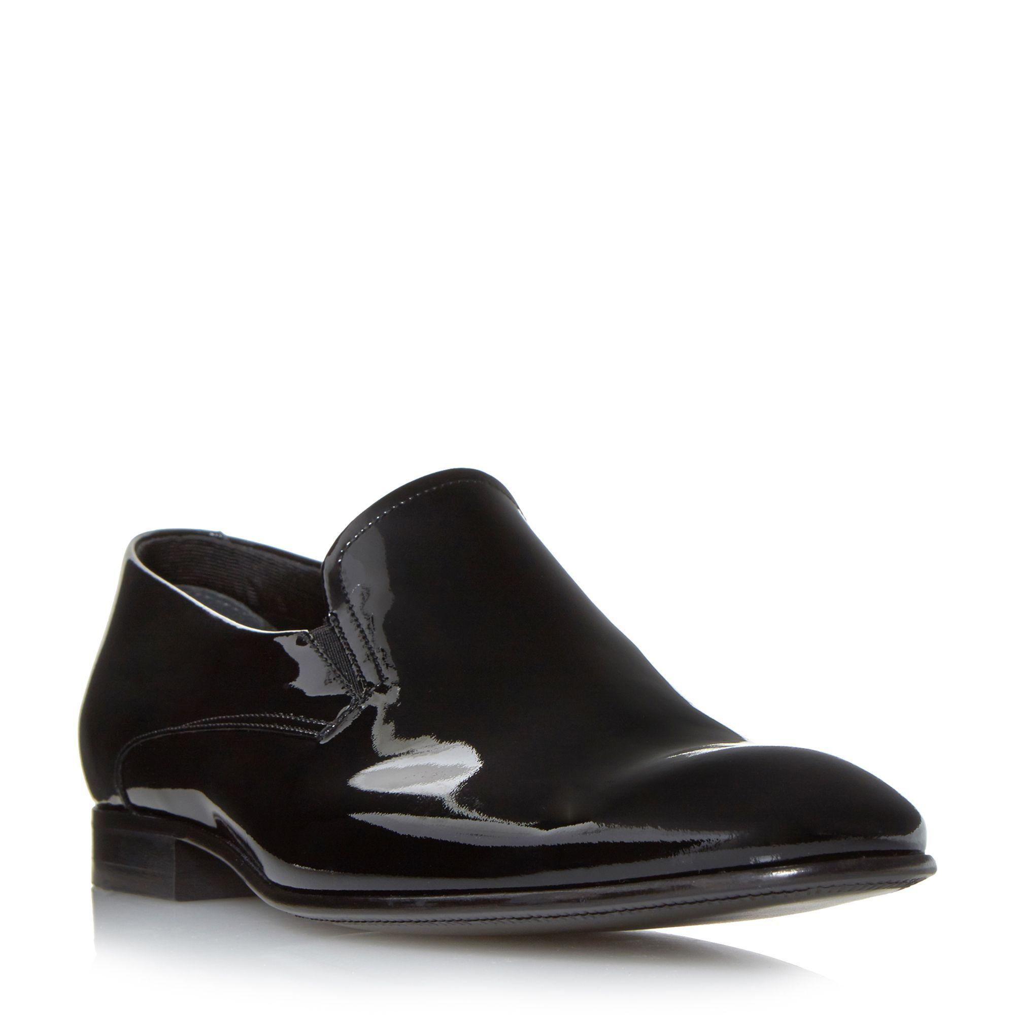 Hugo Boss Eveslip formal slip on shoes