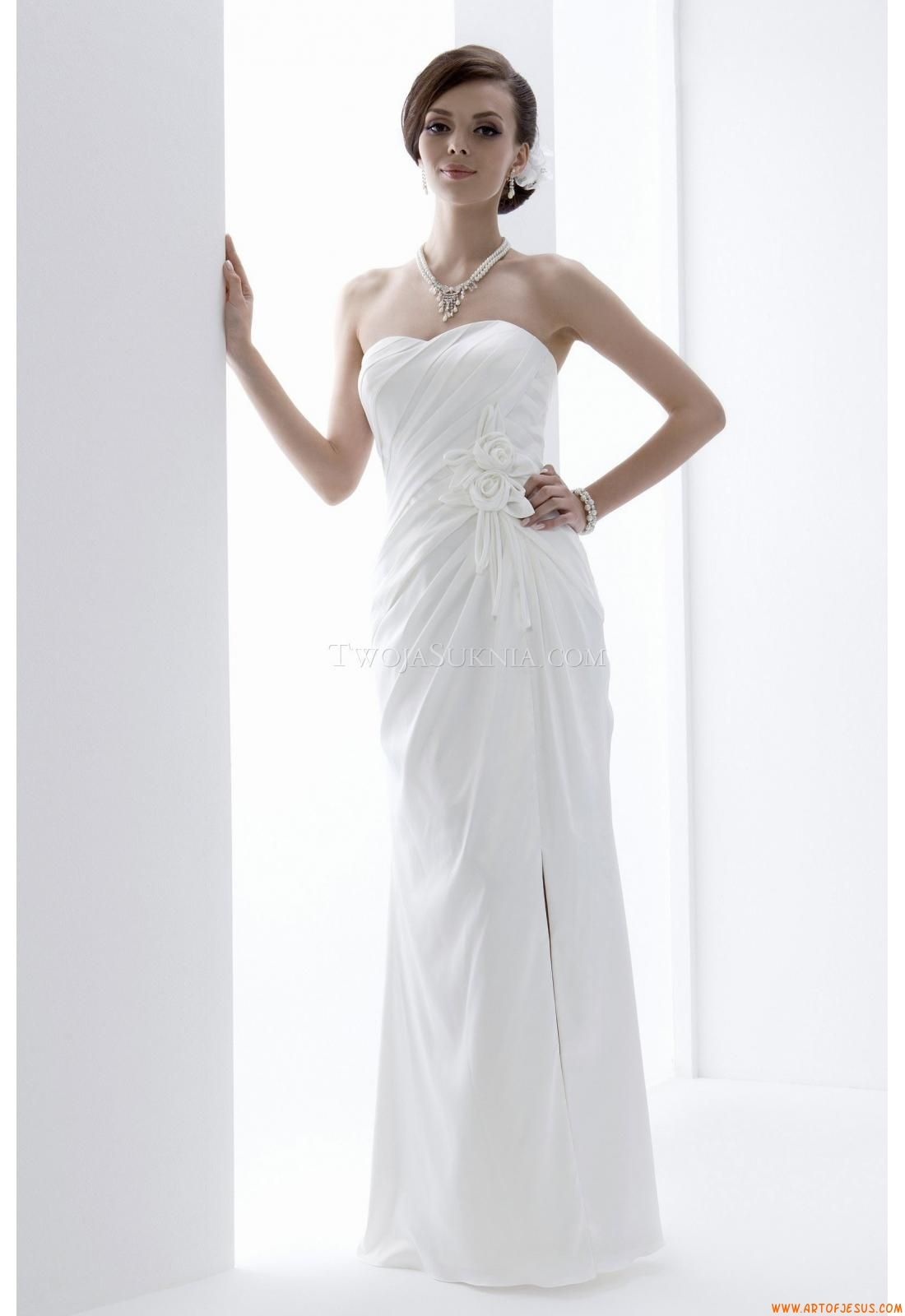 Wedding Dress Venus VN6779 Venus Informal 2013 | wedding dresses ...